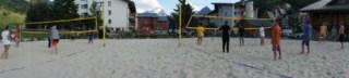 Relacja z Summer Campów w Les 2 Alpes